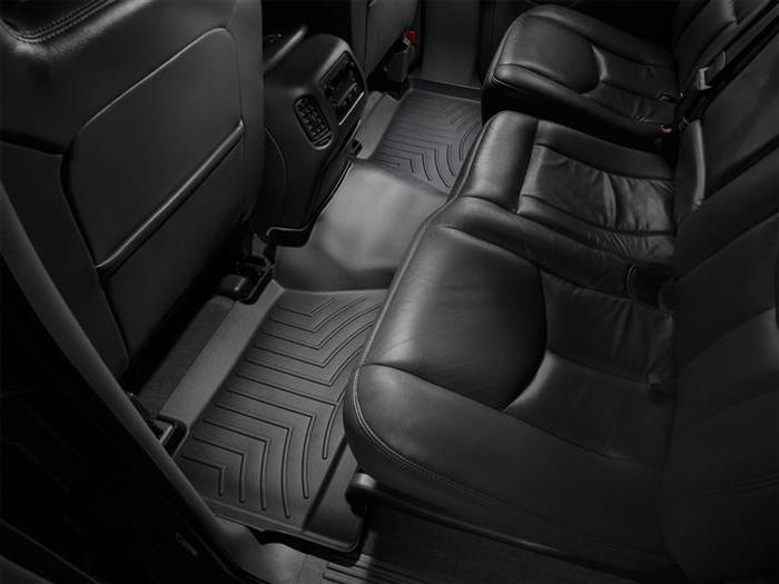 WeatherTech Chevrolet Avalanche 2500 Floor Mats