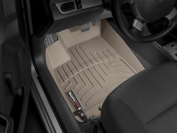 WeatherTech Chevrolet Aveo Floor Mats
