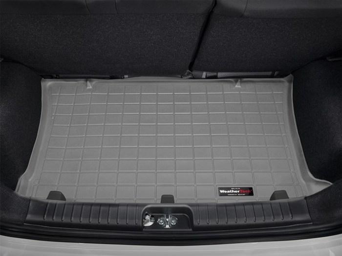 WeatherTech Chevrolet Aveo5 Floor Mats