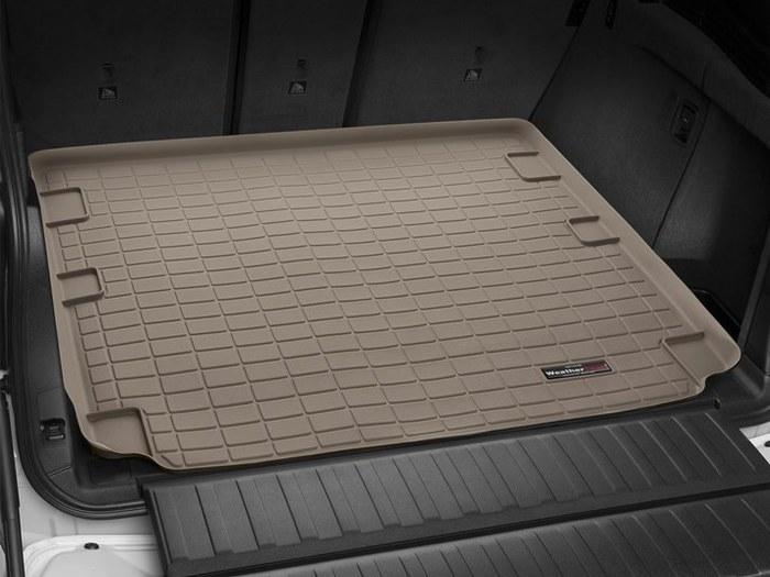 WeatherTech Chevrolet Blazer Floor Mats