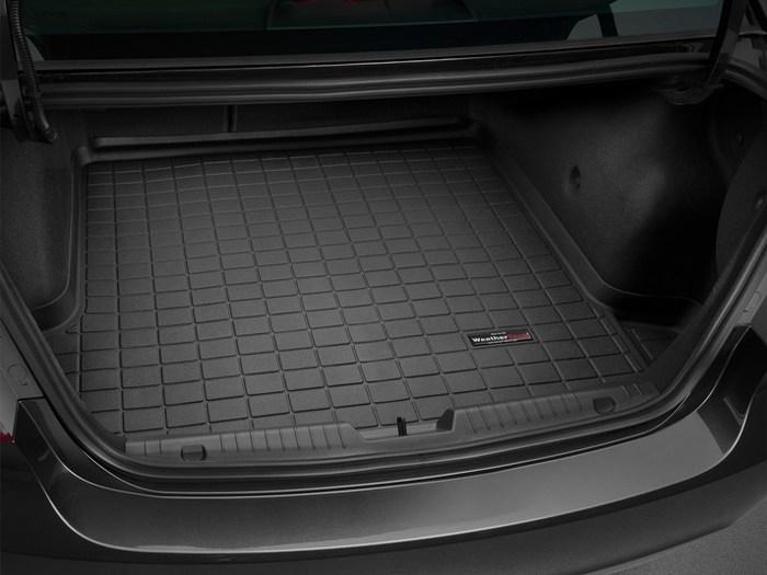 WeatherTech Chevrolet Cruze Floor Mats
