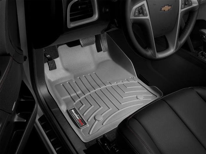 WeatherTech Chevrolet Equinox Floor Mats