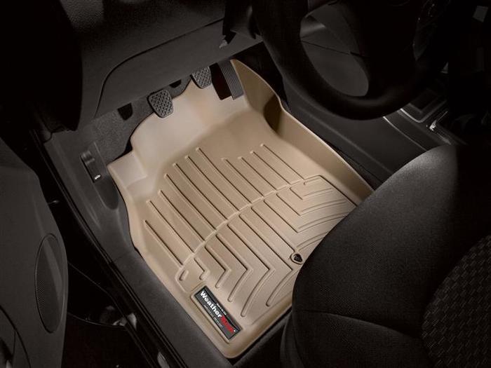 WeatherTech Chevrolet HHR Floor Mats