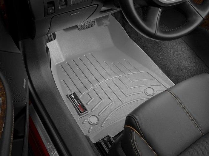 WeatherTech Chevrolet Impala Floor Mats