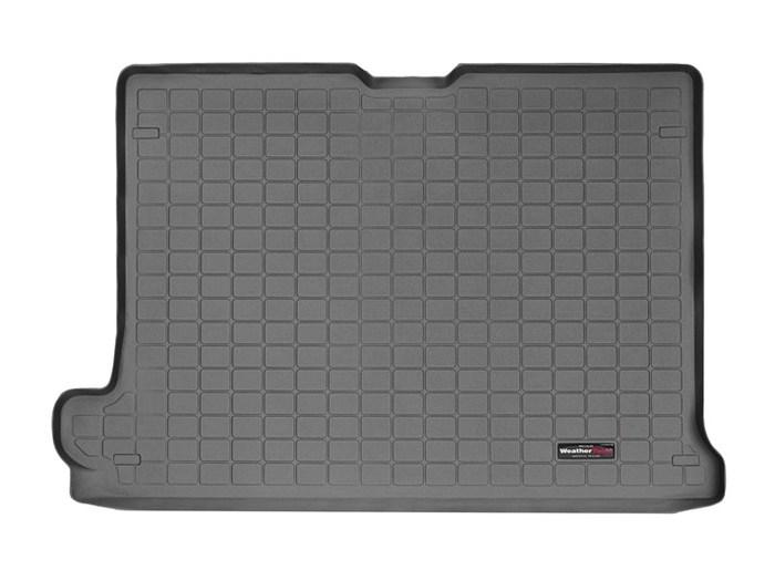 WeatherTech Chevrolet K1500 Suburban Floor Mats