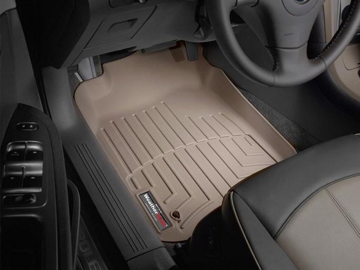 WeatherTech Chevrolet Malibu Floor Mats