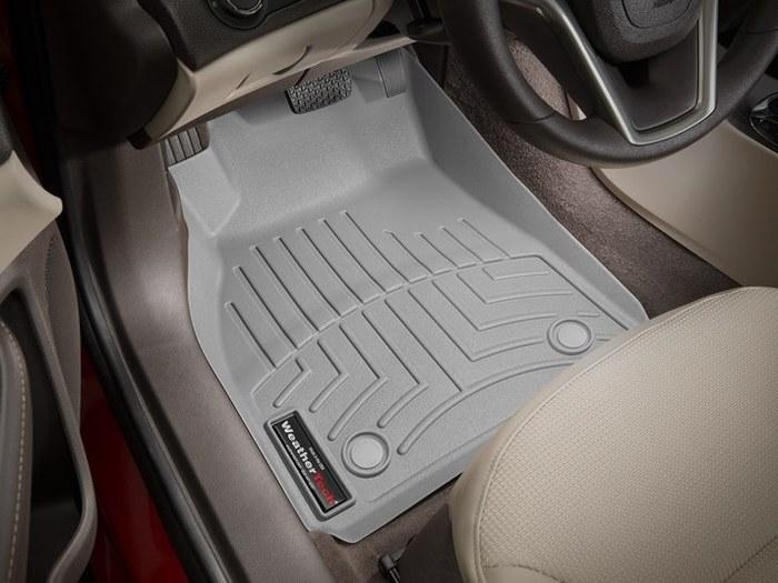 WeatherTech Chevrolet Malibu Limited Floor Mats