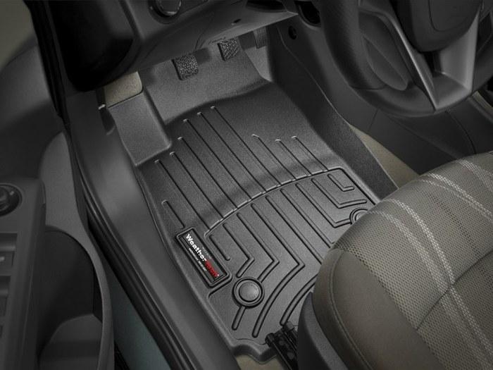 WeatherTech Chevrolet Sonic Floor Mats