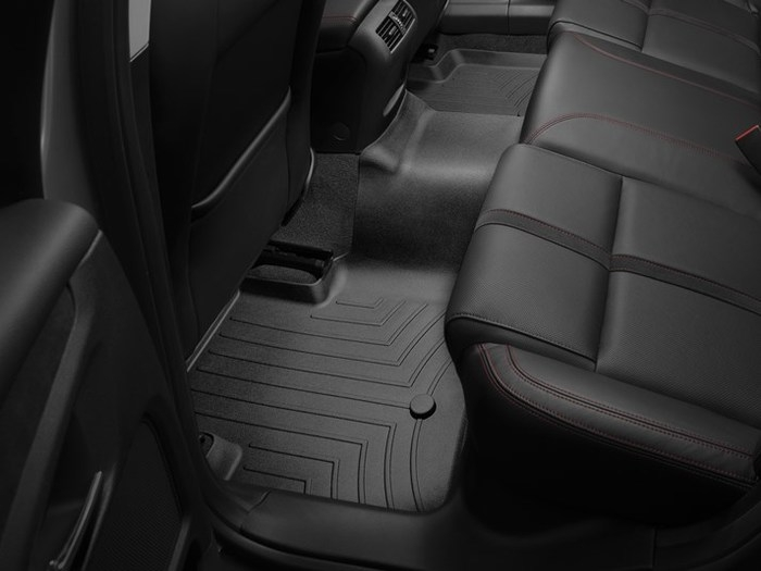 WeatherTech Chevrolet SS Floor Mats