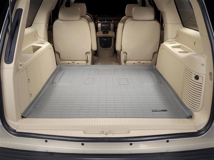 WeatherTech Chevrolet Suburban 2500 Floor Mats