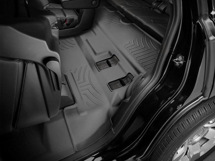 WeatherTech Chevrolet Tahoe Floor Mats