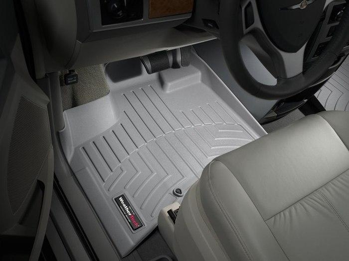 WeatherTech Chrysler Town & Country Floor Mats