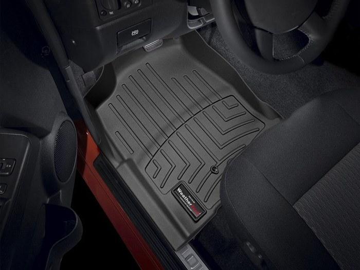 WeatherTech DigitalFit for Chevrolet/GMC/Isuzu (445021) Floor Mats