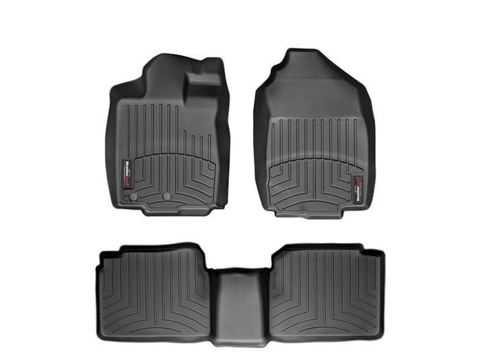 WeatherTech DigitalFit for Ford/Lincoln/Mercury (442991-441082) Floor Mats