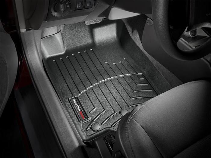 WeatherTech DigitalFit for Ford/Lincoln/Mercury (442991) Floor Mats
