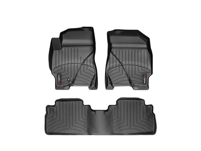 WeatherTech DigitalFit for Ford/Mazda/Mercury (443031-441192) Floor Mats