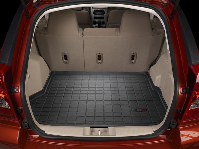 WeatherTech Dodge Caliber Floor Mats