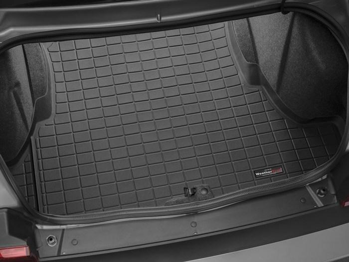 WeatherTech Dodge Challenger Floor Mats
