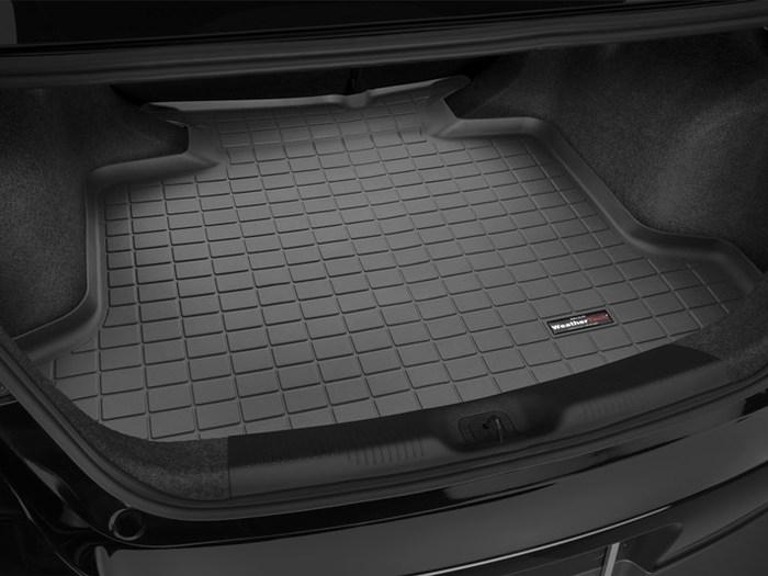 WeatherTech Dodge Dart Floor Mats