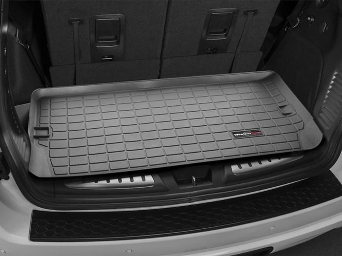 WeatherTech Dodge Durango Floor Mats