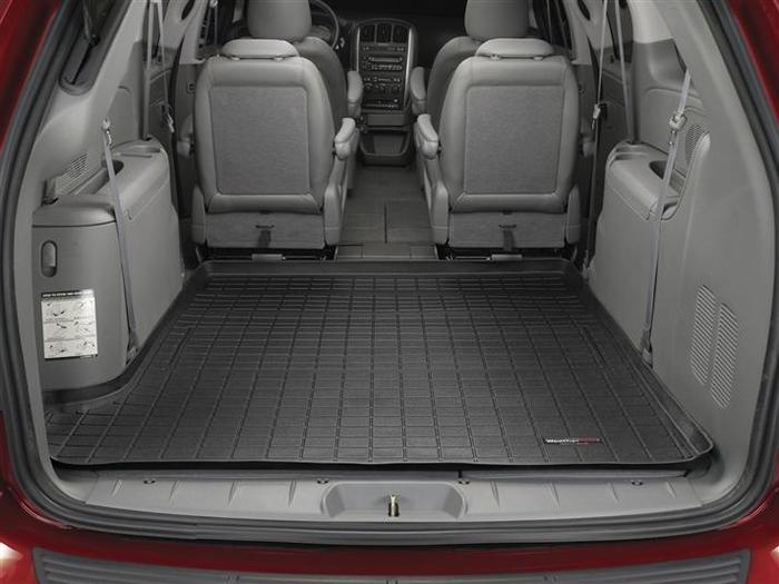 WeatherTech Dodge Grand Caravan Floor Mats