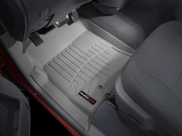 WeatherTech Dodge Ram 1500 Floor Mats