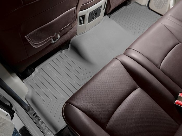 WeatherTech Dodge Ram 2500 Floor Mats