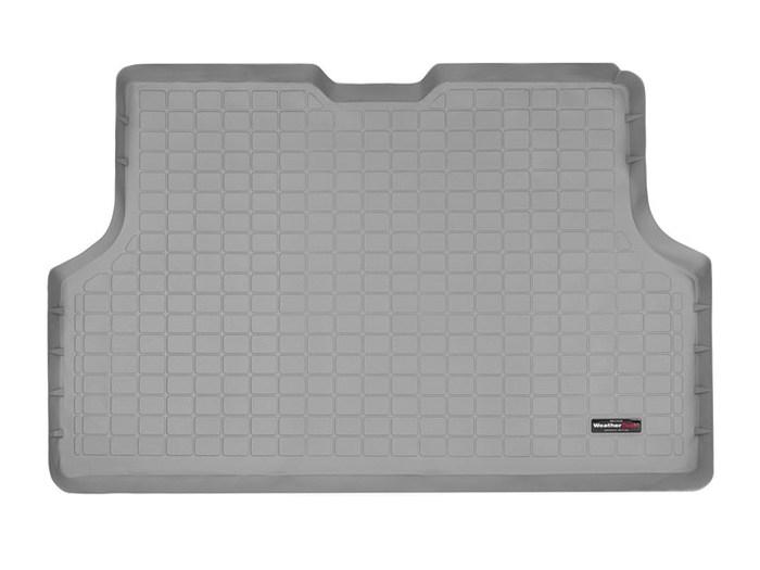 WeatherTech Ford Bronco Floor Mats