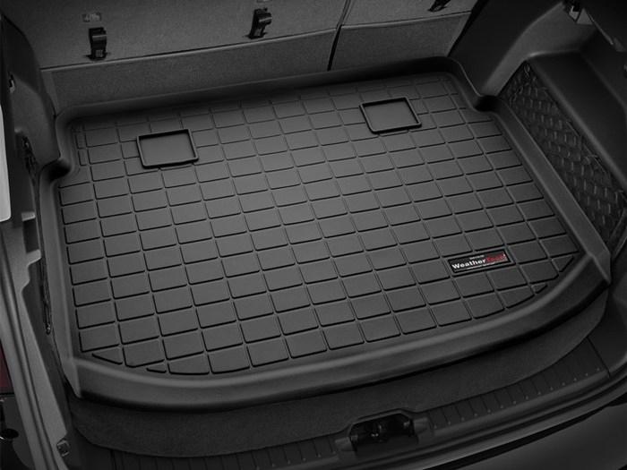 WeatherTech Ford C-Max Floor Mats