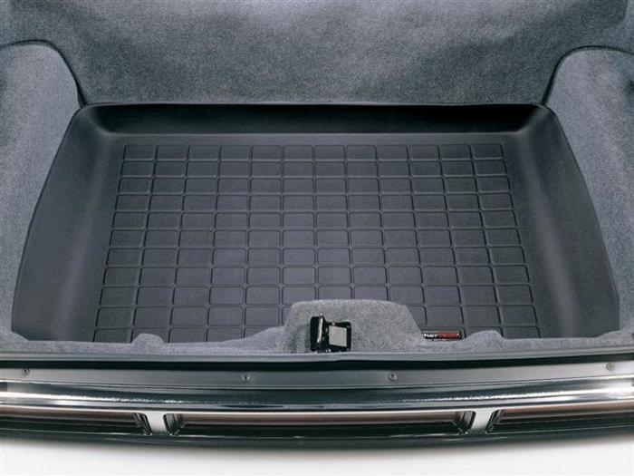WeatherTech Ford Crown Victoria Floor Mats