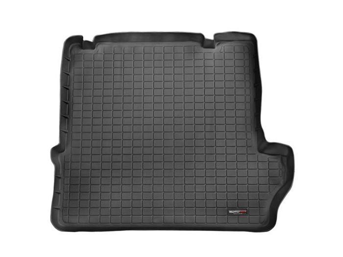 WeatherTech Ford E-150 Econoline Floor Mats