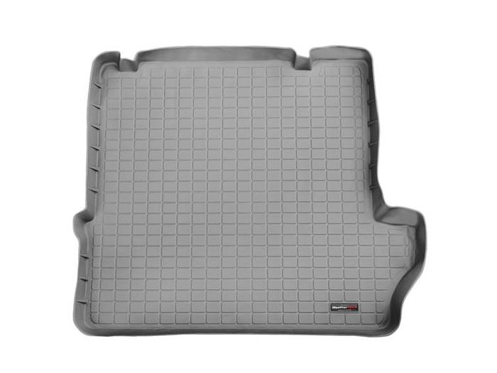 WeatherTech Ford E-250 Econoline Floor Mats