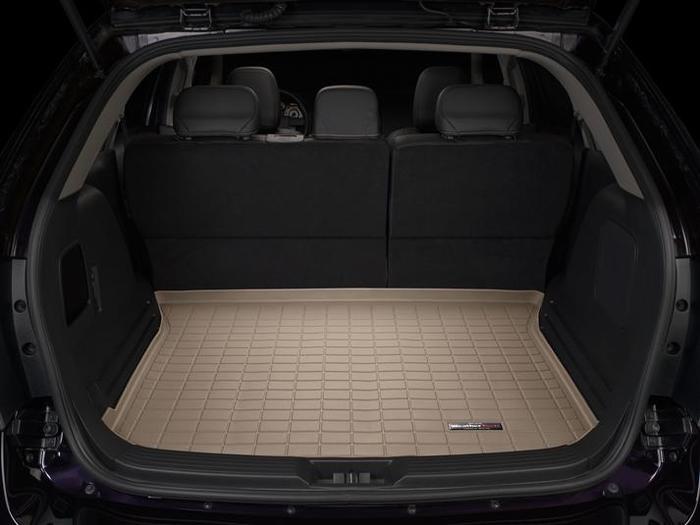 WeatherTech Ford Edge Floor Mats