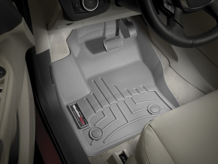 WeatherTech Ford Escape Floor Mats