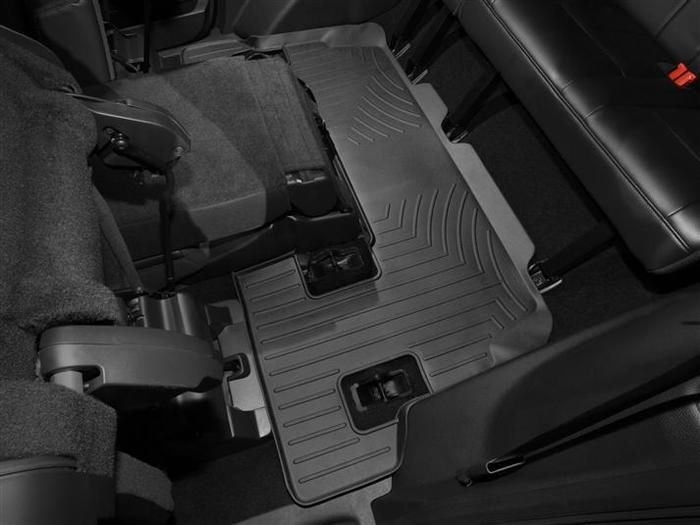 WeatherTech Ford Expedition Floor Mats