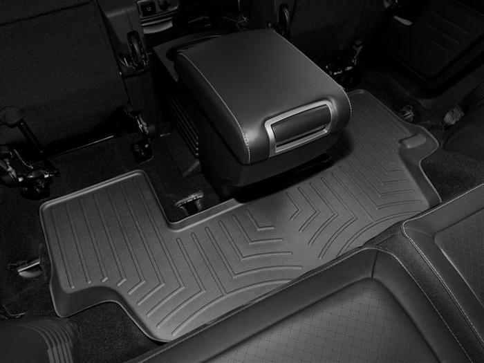 WeatherTech Ford Flex Floor Mats