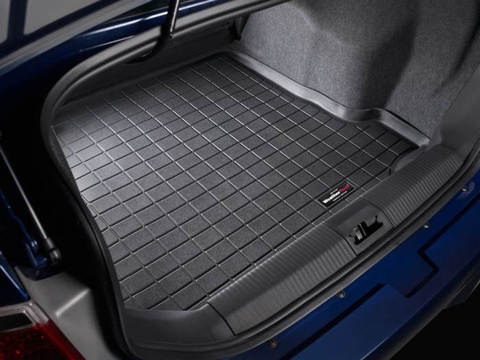 WeatherTech Ford Focus Floor Mats