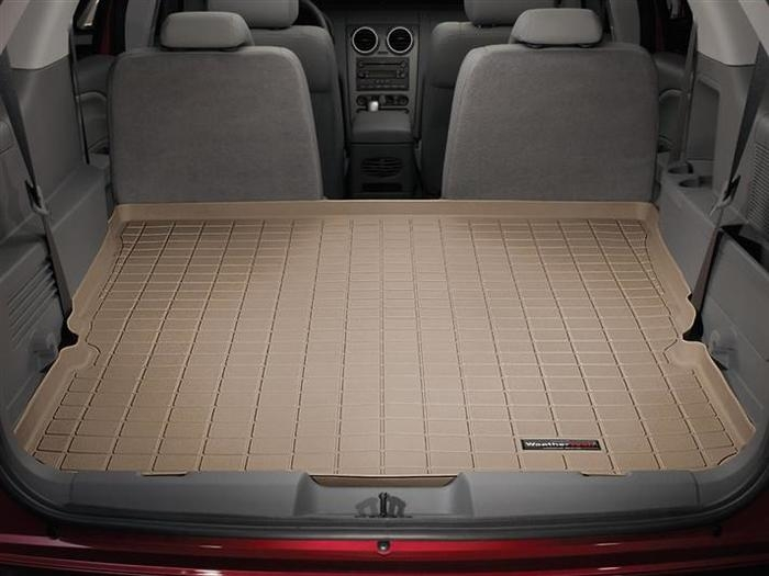 WeatherTech Ford Freestyle Floor Mats