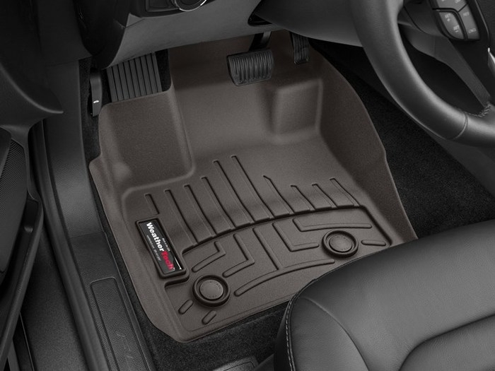 WeatherTech Ford Fusion Floor Mats