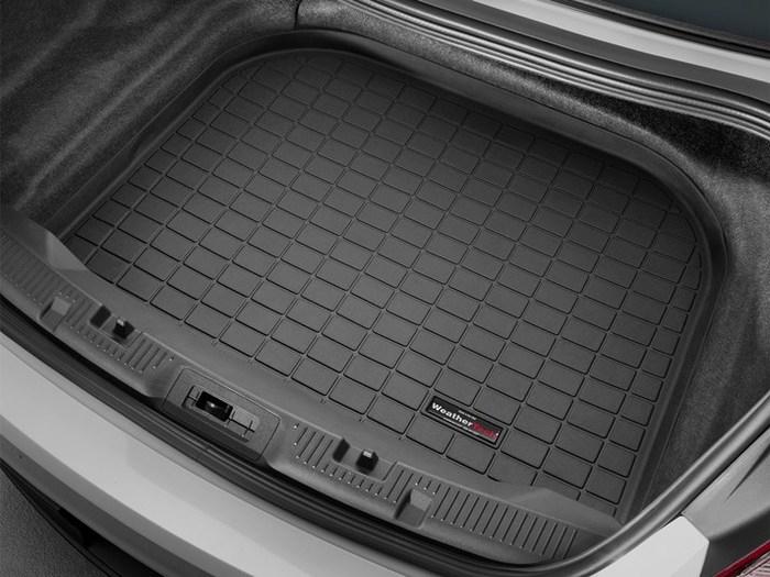 WeatherTech Ford Taurus Floor Mats