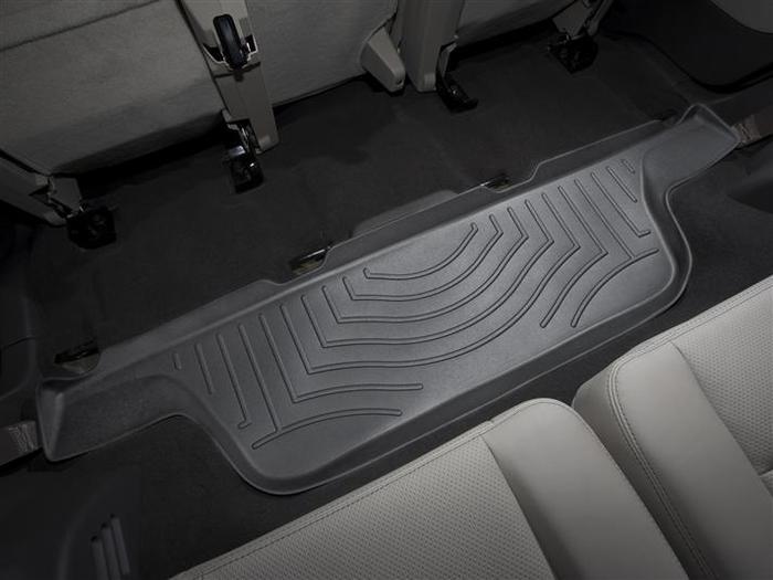 WeatherTech Ford Taurus X Floor Mats