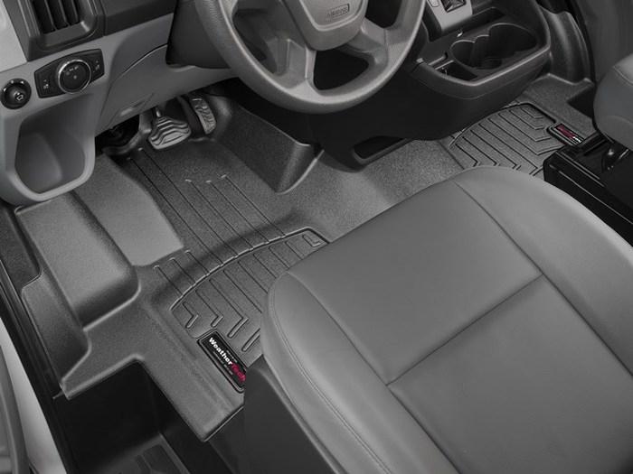 WeatherTech Ford Transit-250 Floor Mats