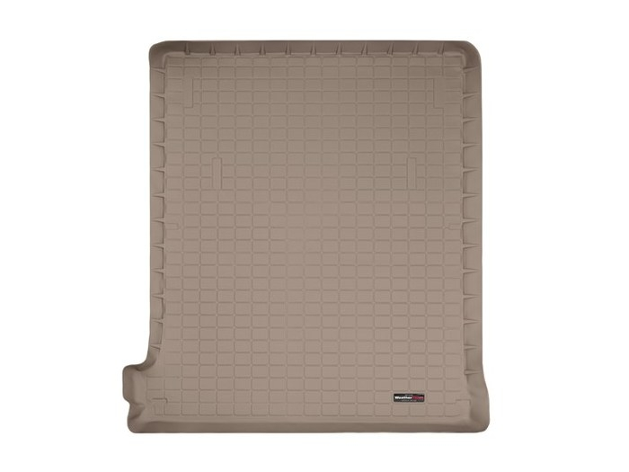 WeatherTech GMC C2500 Suburban Floor Mats