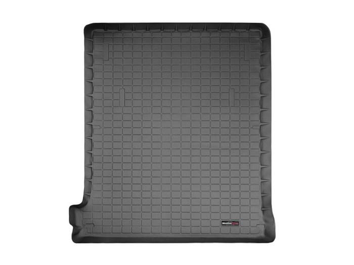 WeatherTech GMC K2500 Suburban Floor Mats