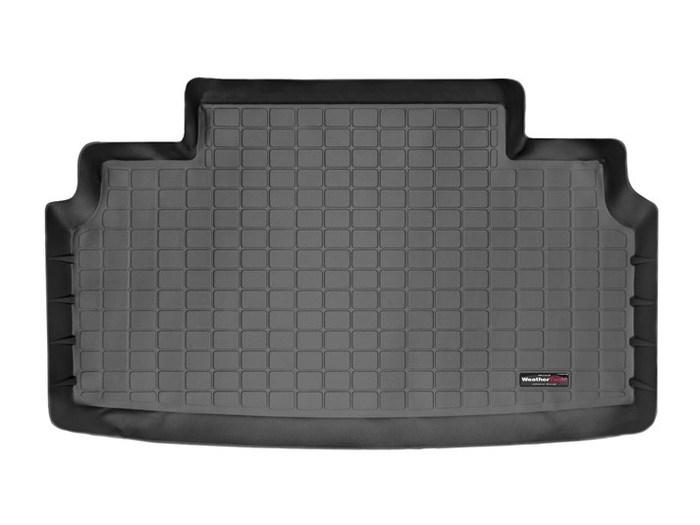 WeatherTech GMC Safari Floor Mats