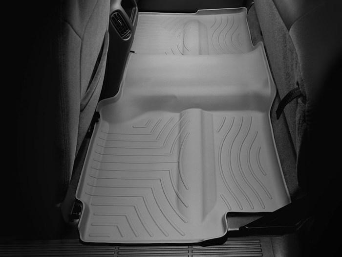 WeatherTech GMC Sierra 2500 Floor Mats