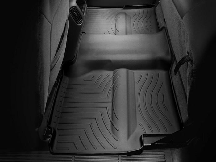 WeatherTech GMC Sierra 2500 HD Classic Floor Mats