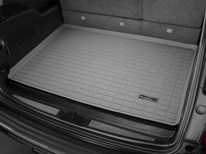 WeatherTech GMC Yukon XL Floor Mats