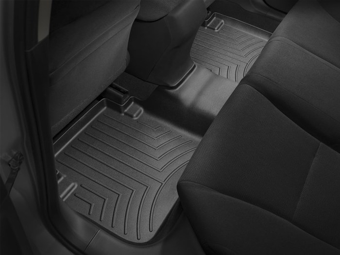 WeatherTech Honda Accord Floor Mats