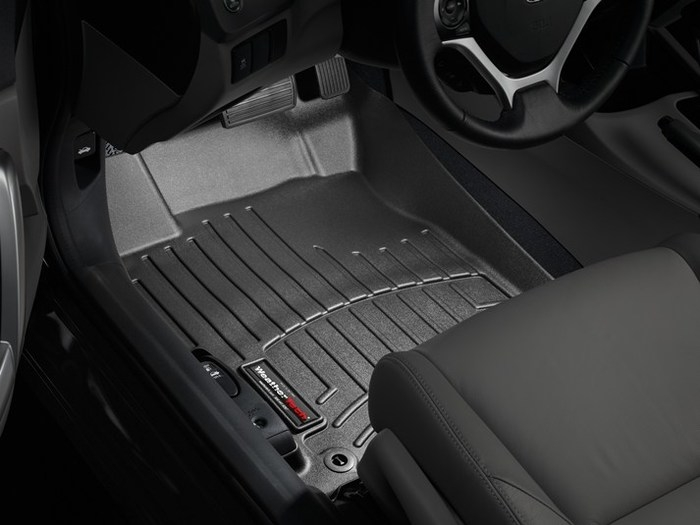 WeatherTech Honda Civic Floor Mats